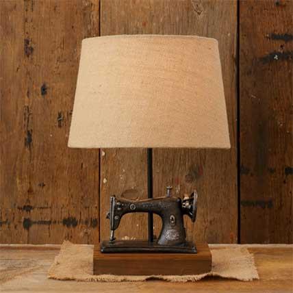 DIY Vintage Φωτιστικα
