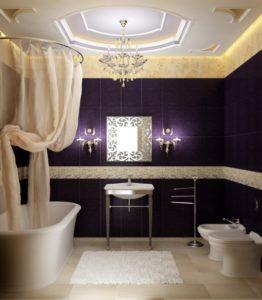 Ιδέες και τρόποι να φωτίσετε το μπάνιο