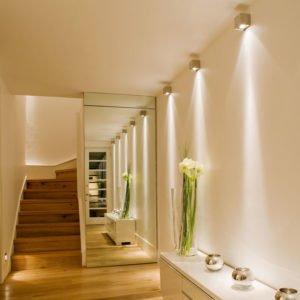 Ο σωστός τρόπος φωτισμού του σπιτιού μας