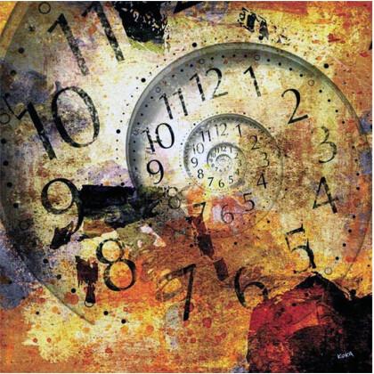 Πίνακας Time 50X50