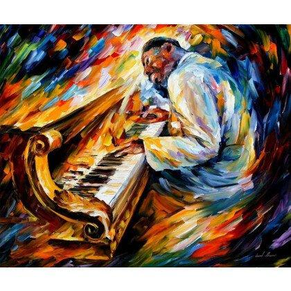 Πίνακας Piano 80X65