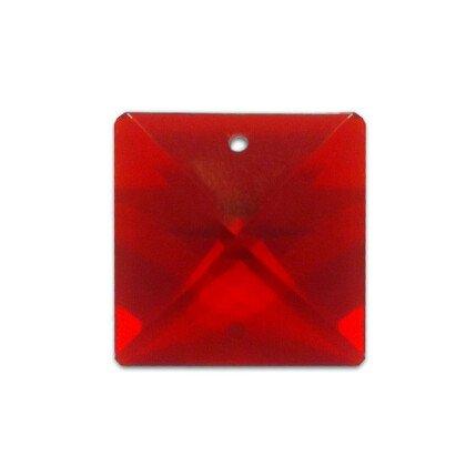 Κόκκινο Τετράγωνο Κρυσταλλάκι