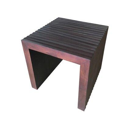 Τραπεζάκι ξύλο μασίφ
