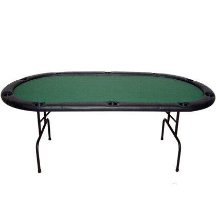 Τραπέζι πόκερ για 10 παίχτες