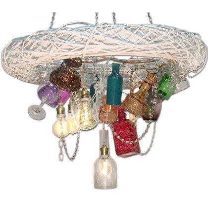 Custom Made Φωτιστικά LAMPADARI