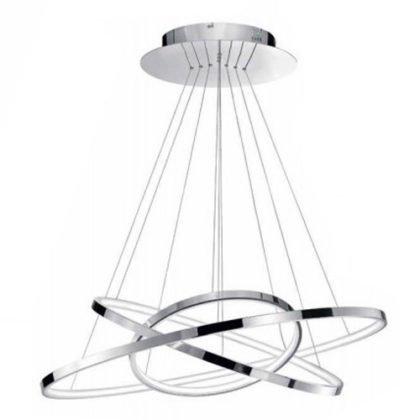 LED Φωτιστικό Σαλονιού