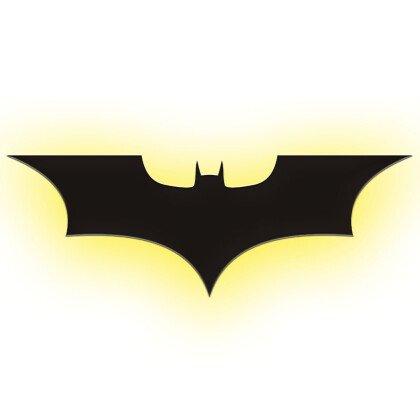 Batman Φωτιστικό Τοίχου