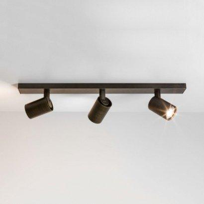 Φωτιστικά Οροφής - Κουμπωτά