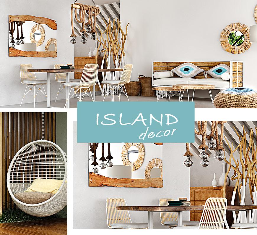 ISLAND AIRBNB