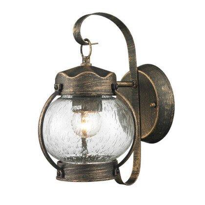 Απλίκα Γυαλί Πυροφάνι - Στεγανό ΦωτιστικόIP44