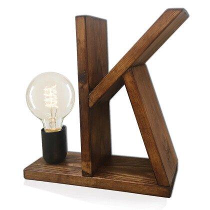 Φωτιστικό Γράμμα Κ | Custom Made Φωτιστικά