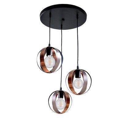 Κρεμαστό Πολύφωτο BELLO | Μοντέρνο Φωτιστικό Οροφής