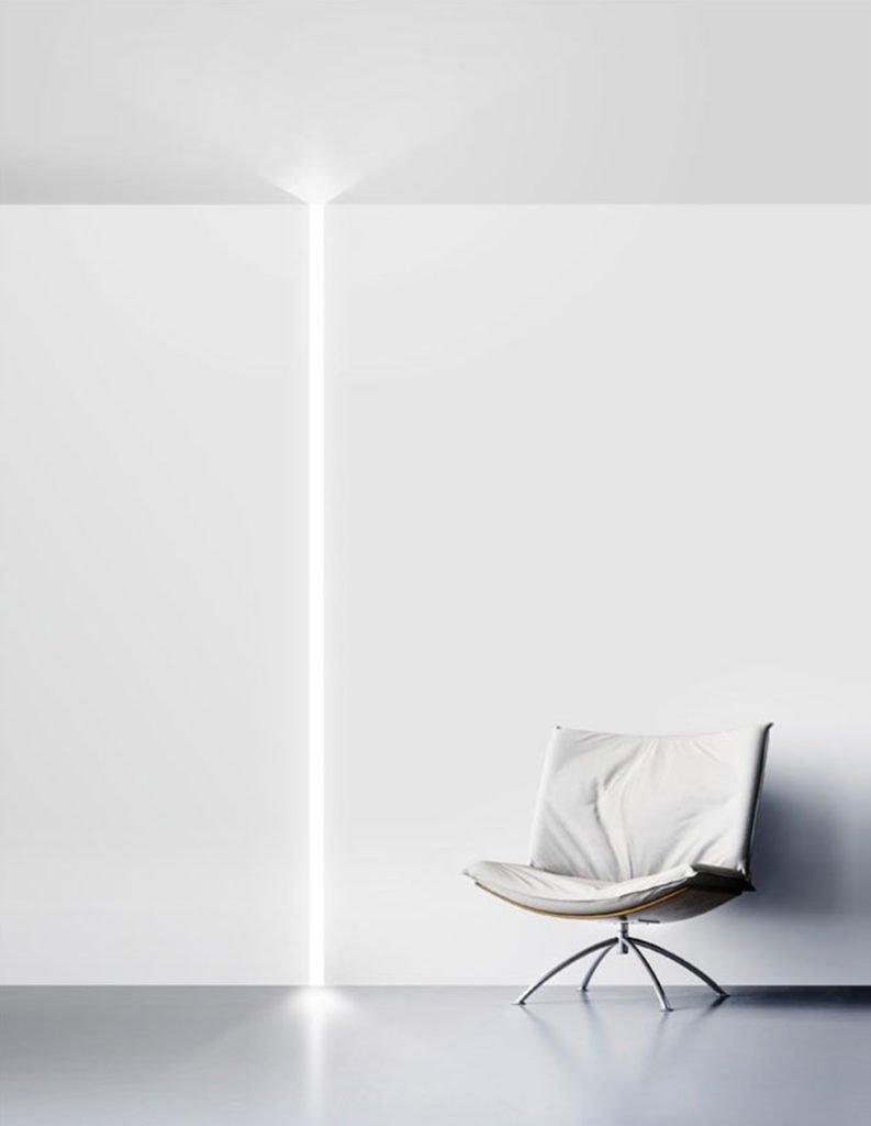 Επαγγελματικός Φωτισμός Γραμμικά Φωτιστικά LED