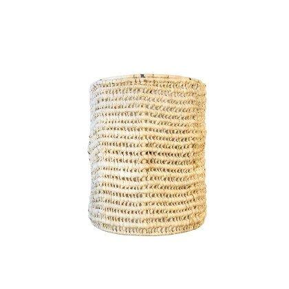 Φωτιστικό Τοίχου Exotic | Απλίκα από Bamboo