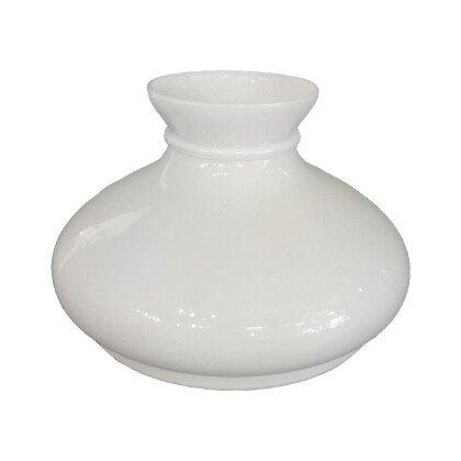 Παραδοσιακό Γυαλί Λευκό | Υποδοχή Στεφάνι