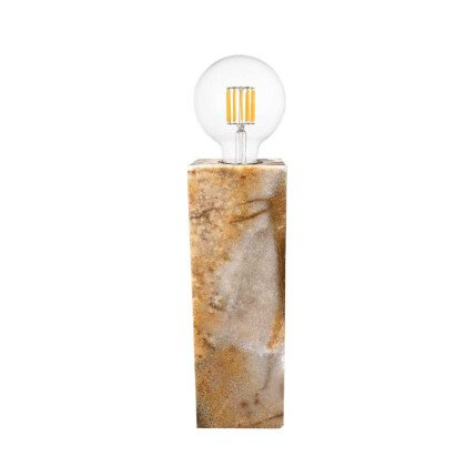 Πορτατίφ Κολώνα Onyx | Minimal Φωτιστικό
