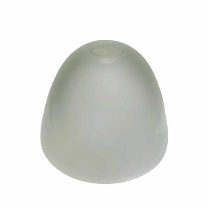 Γυαλί Φωτιστικού Λευκό Ματ | Υποδοχή E14 Ροδέλα