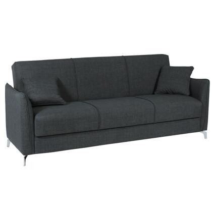 Καναπές-κρεβάτι τριθέσιος FELLIS INTERNOBASE 176501 Artekko 783-3054