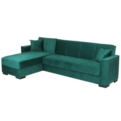 Καναπές-κρεβάτι γωνία PORTO EFOR  00Y2 Artekko 783-3061