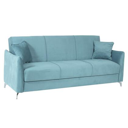 Καναπές-κρεβάτι τριθέσιος FELLIS EFOR 00Y5 Artekko 783-3069