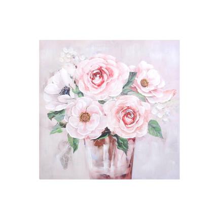 ΚΑΔΡΟ ΣΕ ΚΑΜΒΑ FLOWERS 26258 60*3*60 1-166-00-005