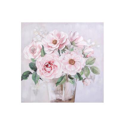 ΚΑΔΡΟ ΣΕ ΚΑΜΒΑ  FLOWERS 26259 60*3*60 1-166-00-004