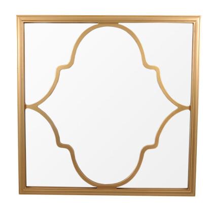Καθρέφτης χρυσός 16F-585 1-708-82-337