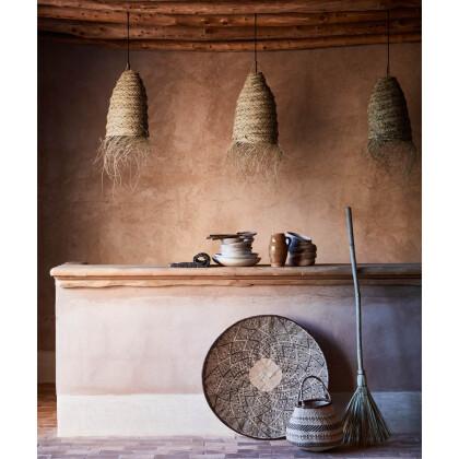 Φωτιστικό Bamboo Nest | Μακρόστενο Μονόφωτο